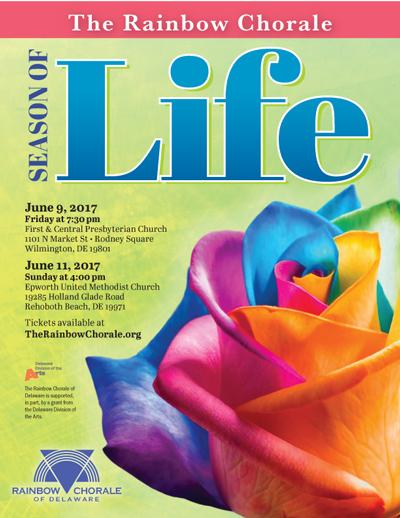 Season of Life flyer