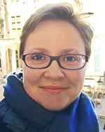 Anne Shuman