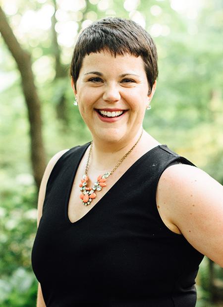 Sarah J Gober